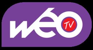 Weo logo - Jeremy De Backer