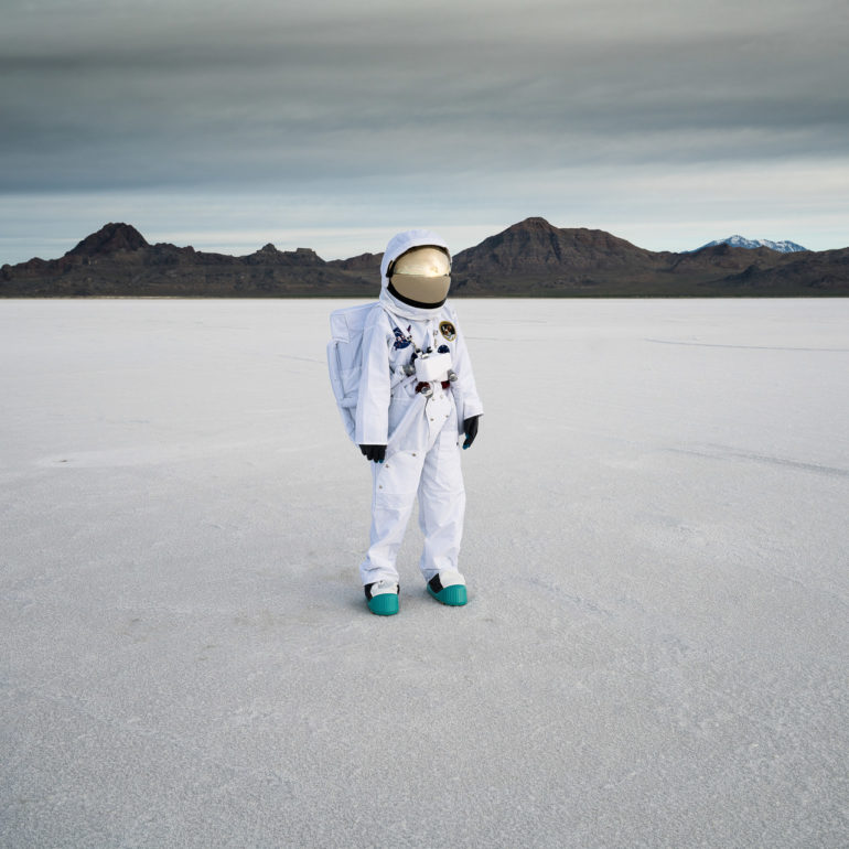 Jeremy De Backer JDB WTE USA Bonneville Salt Flats dusk-1
