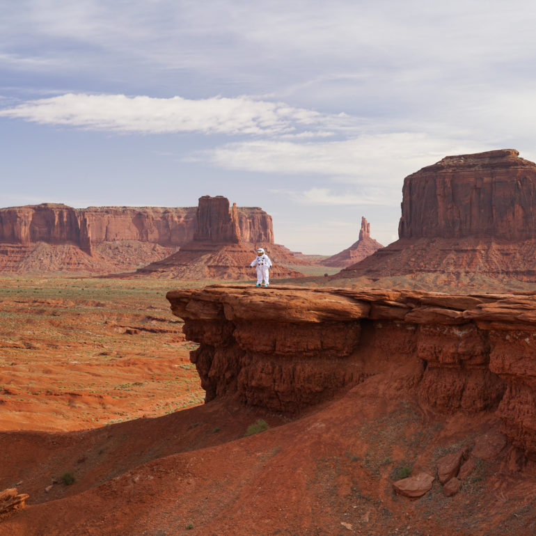 Jeremy De Backer JDB WTE USA Ford Point Monument Valley-1